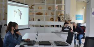 Дети из Зугдидского технопарка стали победителями конкурса изобретателей